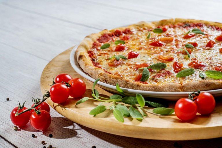 אוכל איטלקי ראשית
